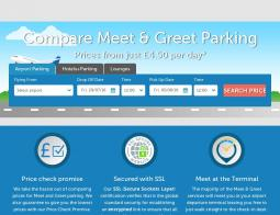 Meet and Greet Airport Parking Discount Code