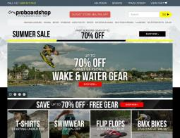 ProBoardShop Coupon 2018
