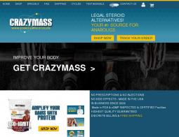 Crazy Mass Promo Codes