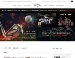 Callaway Golf Coupon