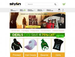 Stylin Online Promo Codes 2018