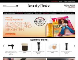 Beauty Choice Coupon