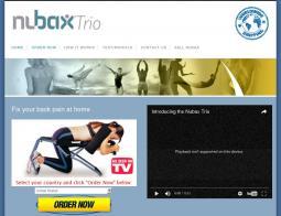 Nubax Promo Codes