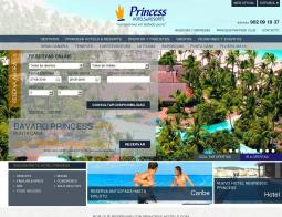 Princess Hotels Promo Code 2018