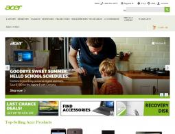 Acer Promo Codes & Coupons