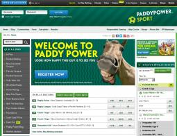 Paddy Power Sportsbook Discount Code