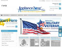 Appliance Zone Coupon