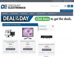 Discount Electronics Coupon 2018