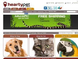 Hearty Pet