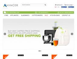 Avancer Coupon