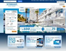 Wyndham Hotel Group Coupons 2018