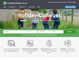 Farm and Cottage Holidays Discount Code