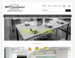DIY Splashbacks Discount Code