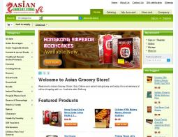 Asian Grocery Store Promo Codes