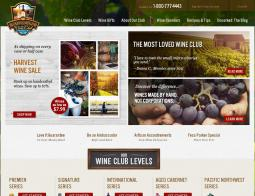 California Wine Club Coupon