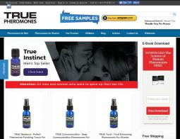True Pheromones Coupon