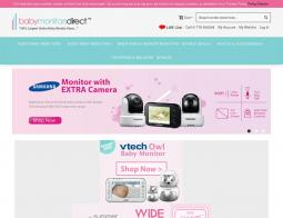 BabyMonitorsDirect Discount Code