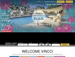 Vincci Hotels Promo Code