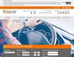Ibacar Discount Code