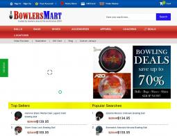 BowlersMart.com Promo Codes 2018