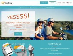 WeSwap Discount Code