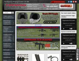 Tippmann Parts Coupon