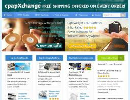 cpapXchange Coupon