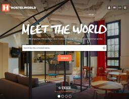 HostelWorld Promo Codes 2018