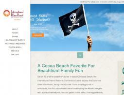 International Palms Resort Cocoa Beach Promo Codes