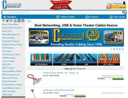 Cable Wholesale Coupon Codes