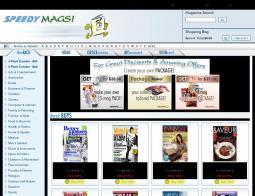 Speedy Mags Promo Codes