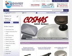 DiscountHomeFurnishings.com Coupon Codes