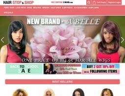 HairsTo Pand Shop Coupon Codes 2018