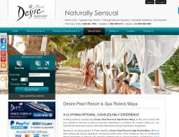 Desire Resorts Promo Codes