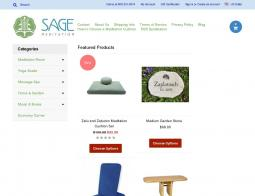 Sage Meditation Coupon Codes 2018