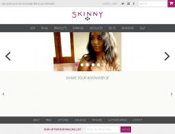 Skinny Coupon Codes 2018