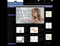 LoveIvy.com Coupon Codes