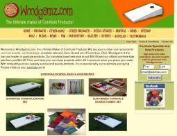 Woodgamz.com Coupon Codes