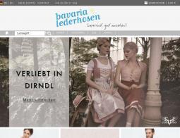 Bavaria-lederhosen Promo Codes