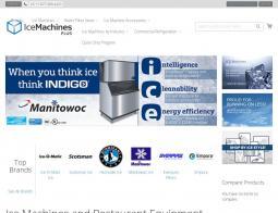 Ice Machines Plus Promo Codes