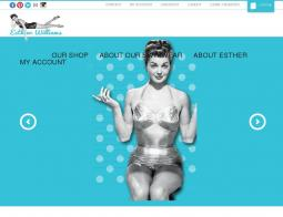 Esther-williams Promo Codes 2018