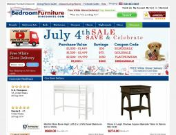 Bedroom Furniture Discounts Promo Codes