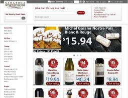 Saratoga Wine Exchange Coupon Codes