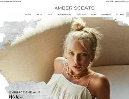 Amber Sceats Promo Codes
