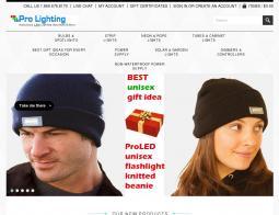 Pro Lighting Shop