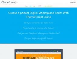 CloneForests