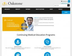 Oakstone Medical Promo Codes 2018