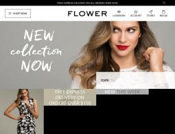 Flower Clothing Promo Codes 2018