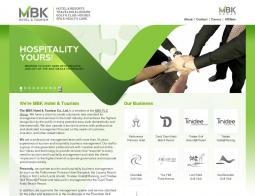 MBK Hotel & Tourism Promo Codes