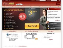 PowWeb Coupon